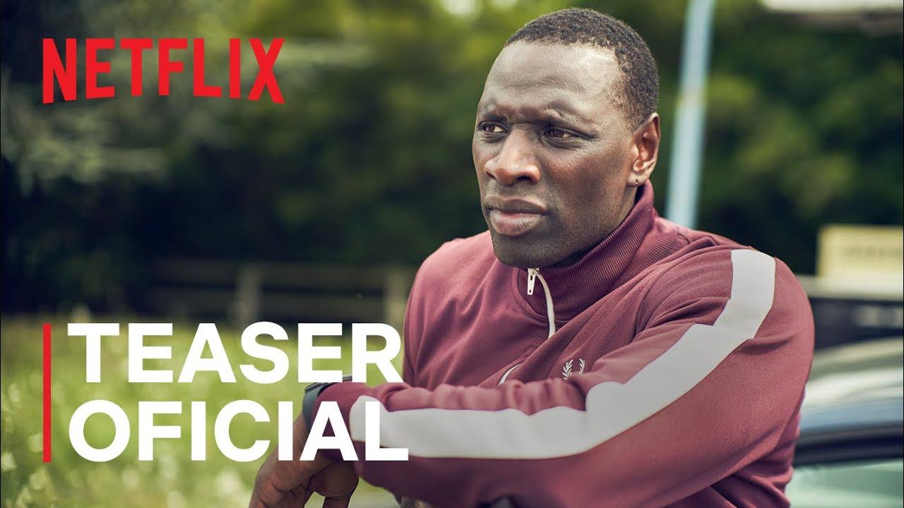 Netflix lança o primeiro trailer de Lupin - Parte 2