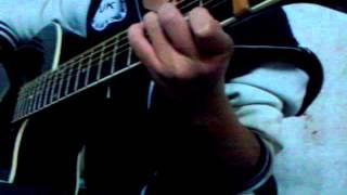 """Cover guitar by HTB - """"Cô Dâu"""""""