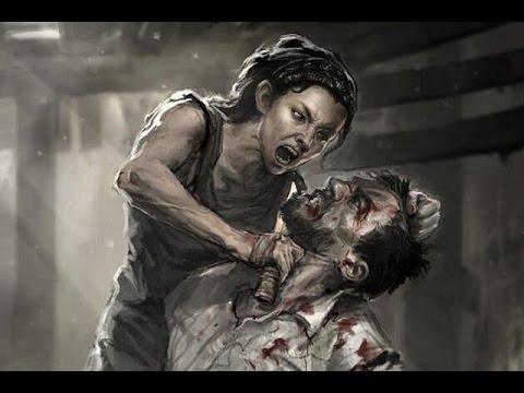 The Last Of Us 2 - Théorie : Le viol d'Ellie