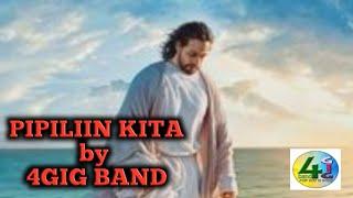 PIPILIIN KITA (4 GIG BAND) with lyrics