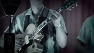 Randy Rich & The Poor Boys - Cannonball Rag