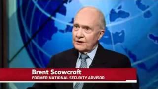 Zbigniew Brzezinski vs. Brent Scowcroft on Libya Intervention