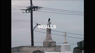 COLDBURN - Skulls (Official Music Video)