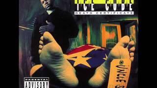 Ice Cube Doing Dumb Shit