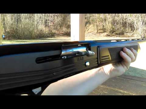 Shots thoughts and issues with Hatfield semi-auto shotgun