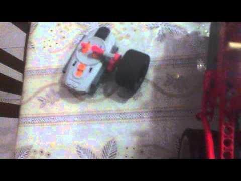 Lego Rc Auto Depoca Youtube