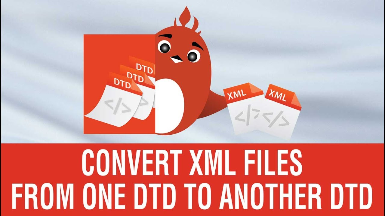How to convert files from one dtd to another dtd youtube how to convert files from one dtd to another dtd baditri Images