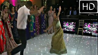 High Volt Bhangra In Marriage || Hd Quality || Best Punjabi Wedding Dance 2017