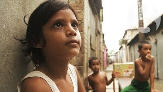 The children trapped in Bangladesh