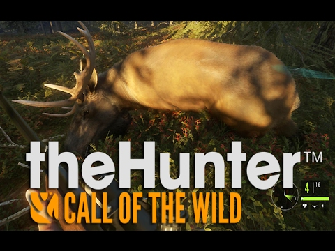 theHunter: Call of the Wild - Moose Hunting EP#5