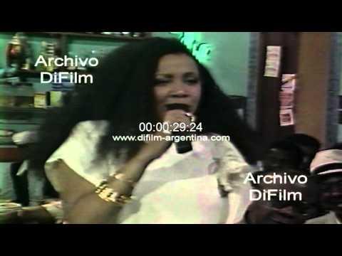 DiFilm - Promo Botequim do Samba Rede Manchete 1988