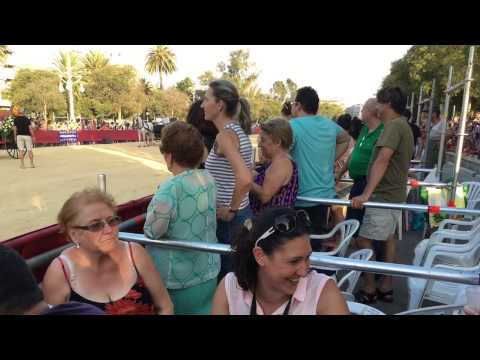 125 Batalla de Flores Valencia 2016