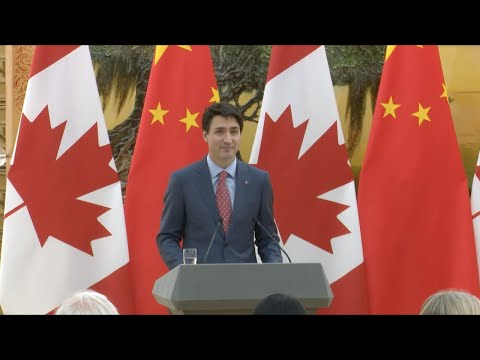 Canada Changes Anthem To Be Gender Neutral