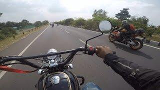IBW 2017 road trip with superbikes   Mumbai to Goa