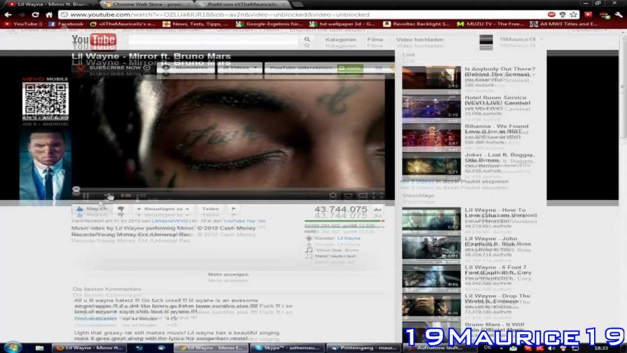 Proxtube Youtube