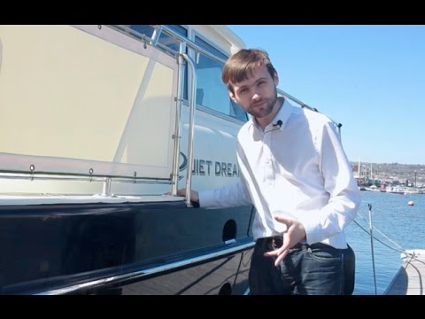Elling E3 used boat from Motor Boat & Yachting