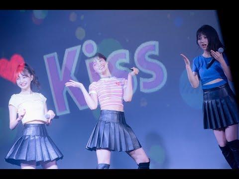 東京パフォーマンスドール「Honey! Come Come! ~ Kiss x Bang Bang!」メドレー[VR LIVE]