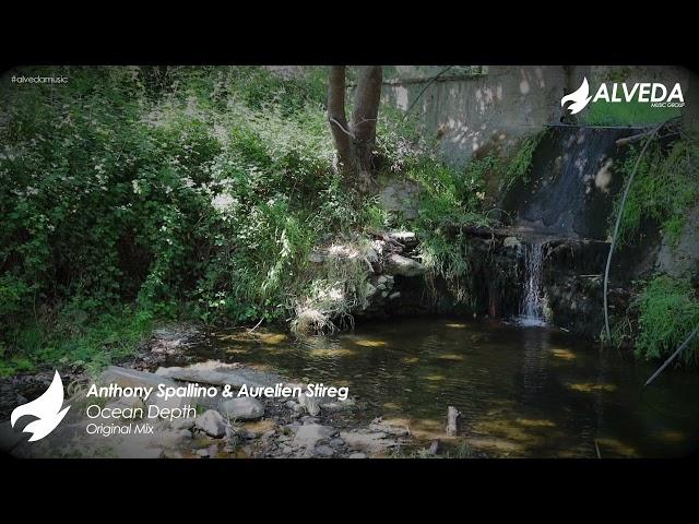 Anthony Spallino & Aurelien Stireg - Ocean Depth (Original Mix)