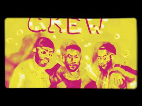 GoldLink~Crew [BASS BOOSTED]