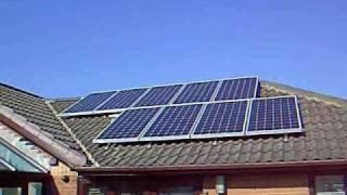 1.4kw solar panel grid tie inverter system generator