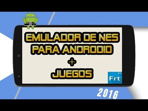 emulador-de-nes-para-android-2000-roms-[mega]-actualizado-2017