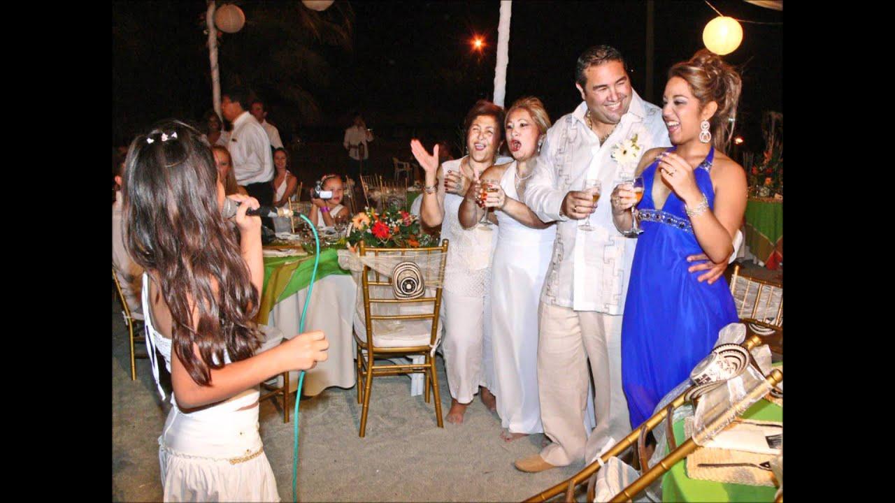 Matrimonio Simbolico En Santa Marta : Bodas santa marta youtube