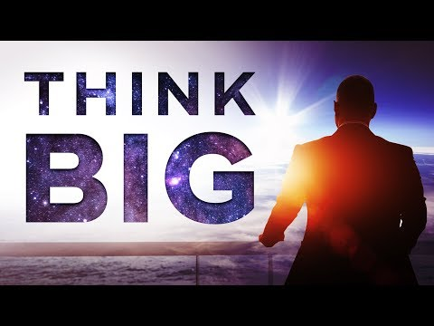The Magic of Thinking Big - Millionaire Mindset Ep. 14