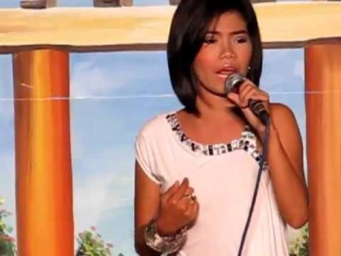 Miss Suklay | Katrina Velarde - Listen (Beyonce, cover)