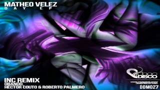 Matheo Velez - Day (Original Mix)