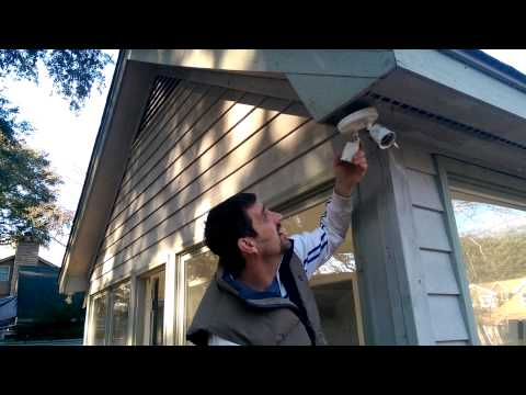 Repairing Light fixtures