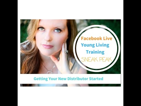 How To Get Your New Distributors Started