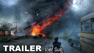 Cuồng phong thịnh nộ (Into the Storm) - [Official Teaser Trailer] Việt Sub