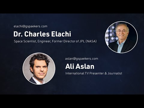 Download International Talk Series: Knowledge Providers #1    Dr. Charles Elachi & Ali Aslan