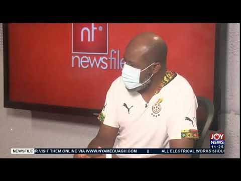 Hunt for new Black Stars coach: Don't blame CK, it's our failure to plan - Kojo Addae Mensah