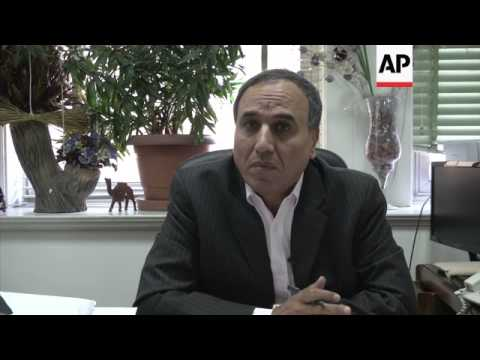 Political analyst says Egyptian ceasefire initiative opportunity that Hamas shouldn't miss; airstrik