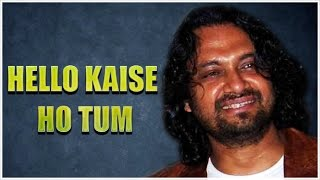 Hello Kaise Ho Tum | Hindi Pop | Jojo | Official Music Video | Full Song