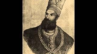 Nader Shah The Afshar Turkmen