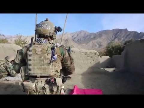 Green Beret 2014
