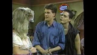Boys Will Be Boys - Episode 1 - 1987 Matthew Perry - 80s tv show