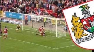 Goals: Swindon Town 3-2 Bristol City