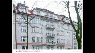 פתרון חניה אוטומטי בבניין לשימור בלב מינכן