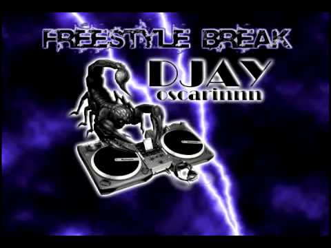 Freestyle old school 80's mix