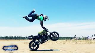 EXTREME SPORTS Video 42    Happy New Year!