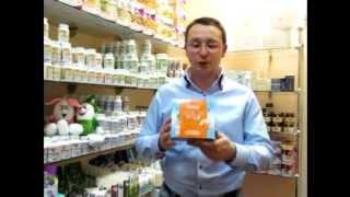 Изотонический напиток Аква Норм Арт Лайф