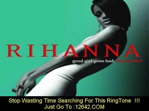 2009 NEW  MUSIC  Disturbia - Lyrics Included - ringtone download - MP3- song