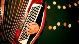 How to Play Bass Notes | Accordion Lessons
