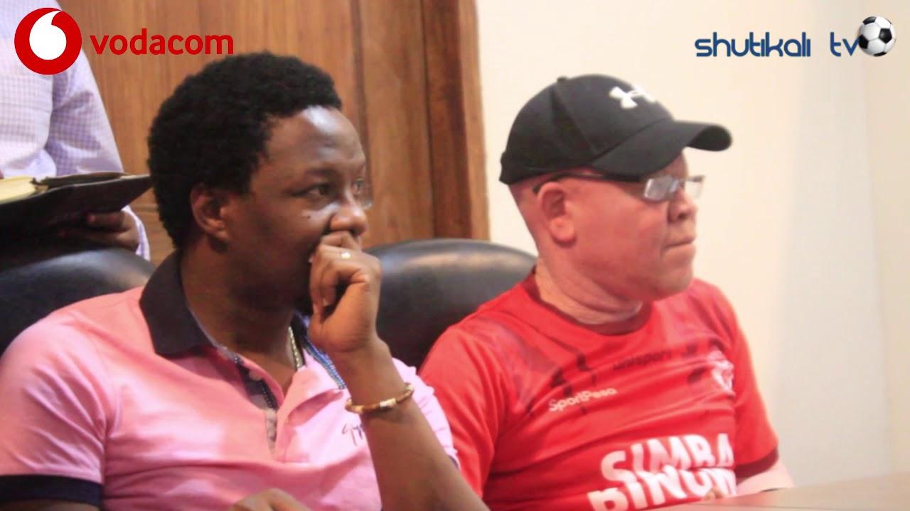 MAKONDA | 'Tukafurahie uwezo na ukubwa wa SIMBA pale Taifa'