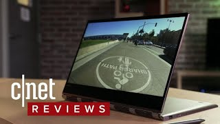 Lenovo Yoga 920 review: One of the best 2-in-1s around