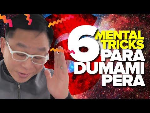 Pamparami ng Pera at Ipon! (6 Mental Tricks)