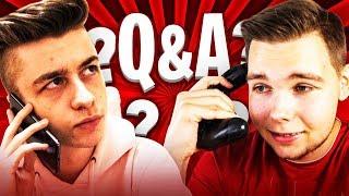 CZY NAGRAM Z PLKD? Q&A